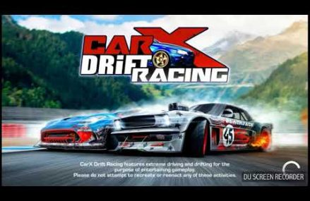 Drift & Racing set up for the caravan G6 in  Carx Drift racing For Mcalester 74502 OK
