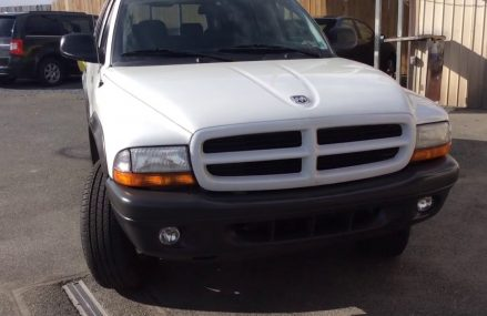 2003 Dodge Durango Columbia South Carolina 2018