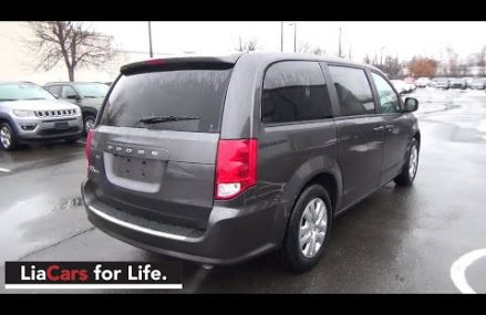 2018 Dodge Grand Caravan for sale near me, Northampton, MA 180215 Near New York City 10126 NY