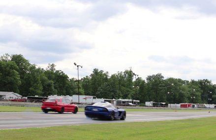 Dodge Viper Battery Location in South Georgia Motorsports Park, Valdosta, Georgia 2018