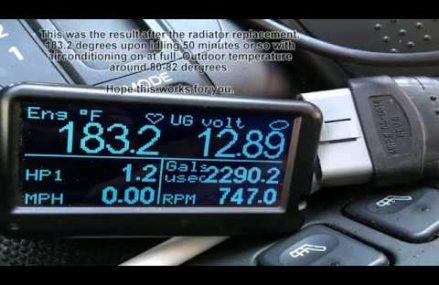 Dodge Stratus Thermostat in North Vernon 47265 IN