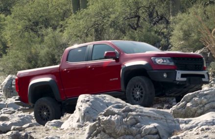 2019 Chevrolet Colorado ZR2 Bison  | Need Even More? | TestDriveNow McKinney Texas 2018