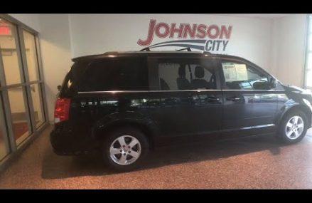 2011 Dodge Grand Caravan Johnson City TN, Kingsport TN, Bristol TN, Knoxville TN, Ashville, NC 18126 Near National City 48748 MI