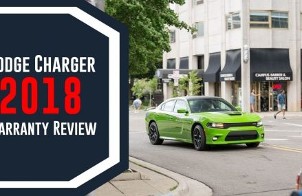2018 Dodge Charger Warranty Review From 67622 Almena KS