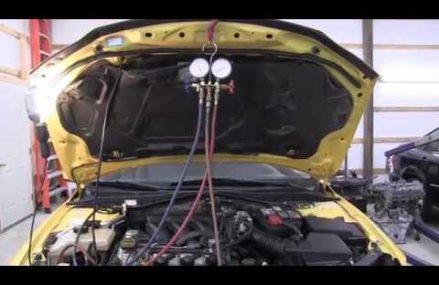 Dodge Caliber Vacuum Leak From Canyon 79015 TX USA