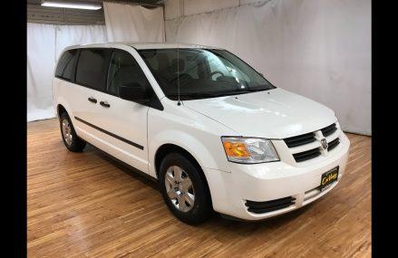 2009 Dodge Grand Caravan C/V #Carvision Local Natchitoches 71457 LA