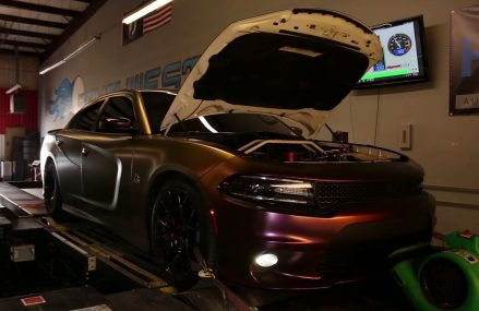 Dodge Charger Scatpack Gets NITROUS Within Zip 20611 Bel Alton MD
