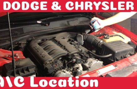 2007 Dodge Caliber Ac Compressor Near Freer 78357 TX USA