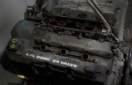 Dodge Stratus Starter, Nuevo 92567 CA
