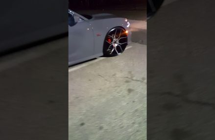2017 Charger on 24s Near 70874 Baton Rouge LA