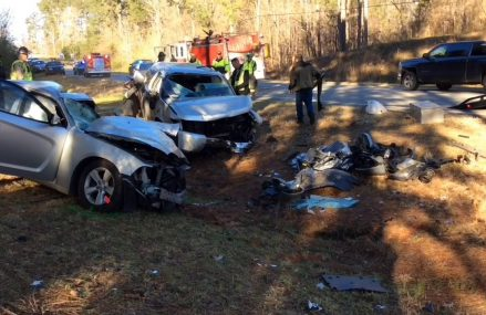 Dodge Charger driver dies in crash on GA 22 Within Zip 32320 Apalachicola FL