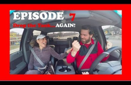 Drop the gas tank…AGAIN?!?!  Episode 7 in Montgomery 77356 TX