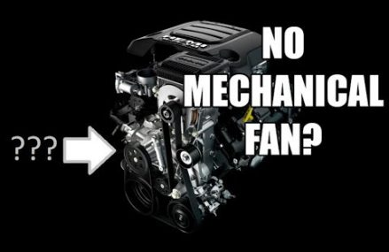 TruckTalk #005 – Should You Replace Your MECHANICAL FAN With an ELECTRIC FAN like the 2019 RAM? Orlando Florida 2018