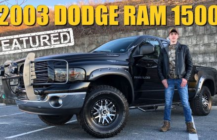 2003 Dodge Ram 1500 4×4 | Featured! on Truck Central Locally at 50482 Ventura IA