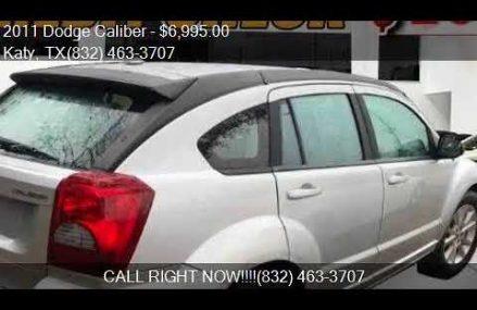 Dodge Caliber Heat in Dallas 75334 TX USA