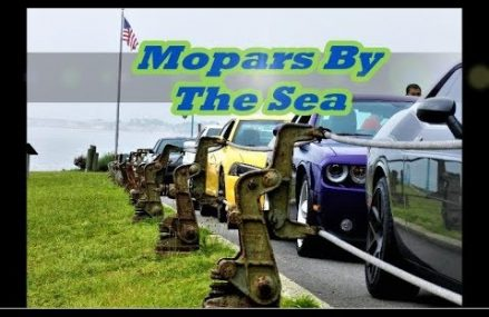 Mopars By The Sea – Mopars Unlimited Car Meet at Mobile 36631 AL