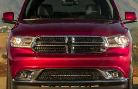 2018 Dodge Durango Citadel SUV – Mayaguez, PR Torrance California 2018