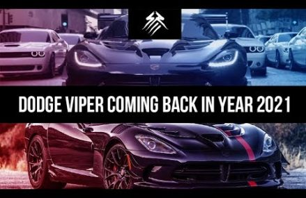 Dodge Viper V10 Location Holland Speedway, Holland, New York 2018