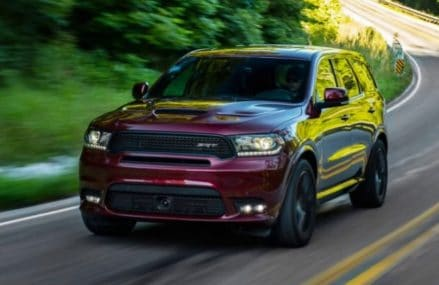 Dodge Durango 2018 Car Review Charlotte North Carolina 2018