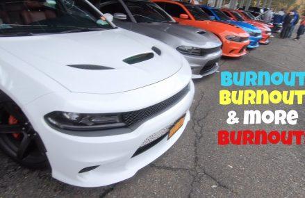 R/T Life Car Meet… Akron Ohio 2018