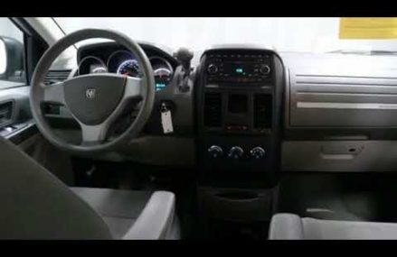 Used 2008 Dodge Grand Caravan Duluth, GA #U062522B – SOLD For Maxie 24628 VA