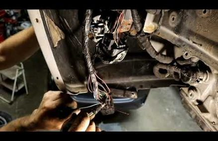 Dodge Caliber Gas Cap Light in Hochheim 77967 TX USA