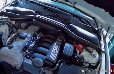 BMW e60 n52 530xi P2096 Lean Code Emissions Troubleshooting Solved in Los Angeles 90006 CA