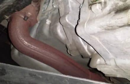 Dodge Stratus Transmission Fluid at Port Deposit 21904 MD