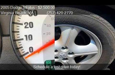 Dodge Stratus Tires, Oklahoma City 73199 OK