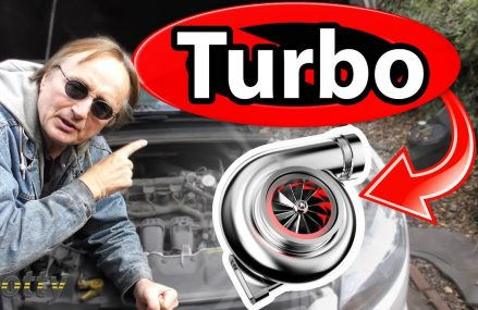 Why Not to Buy a Turbocharged Car Now at 12010 Amsterdam NY