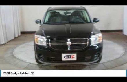 Dodge Caliber Dealership From Brady 76825 TX USA
