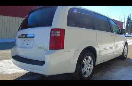 2010 Dodge Grand Caravan SXT *Low Price! at Mauldin 29662 SC