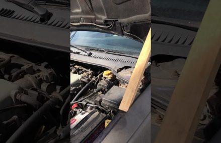 Dodge Stratus Idle Air Control Valve in Porum 74455 OK