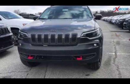 2019 Jeep Cherokee Trailhawk Elite | Louisville, KY | Oxmoor Chrysler Dodge Jeep Ram Local Area 23488 Withams VA
