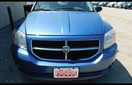 Dodge Caliber R/t From Spring 77389 TX USA