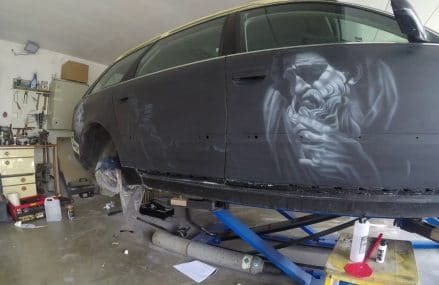 Dodge Stratus Tail Light, North Miami 74358 OK
