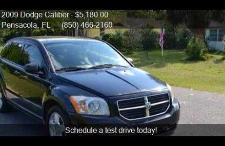 Dodge Caliber Navigation at Austin 78722 TX USA