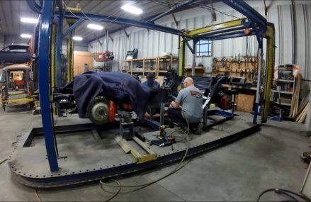 Dodge Viper History at Riverhead Raceway, Riverhead, New York 2018