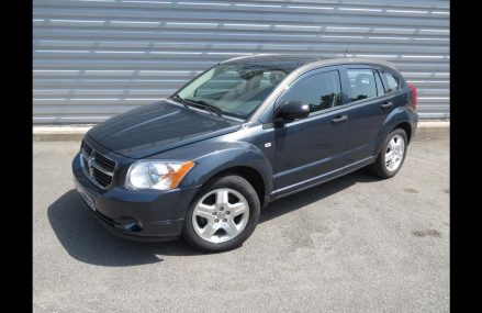 Dodge Caliber Xlt in Carlsbad 76934 TX USA