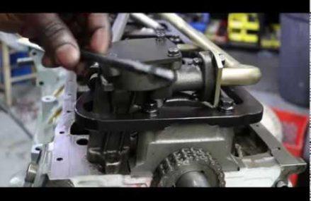Dodge Stratus Motor Oil – Saint Catharine 64677 MO