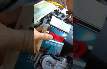 Dodge Caliber Crankshaft Position Sensor Near Millersview 76862 TX USA