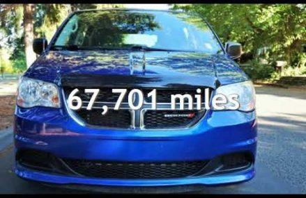 2013 Dodge Grand Caravan SE for sale in Milwaukie, OR For Morton 56270 MN
