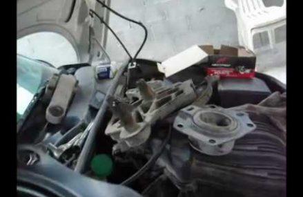 Dodge Stratus Motor Mount Replacement – North Scituate 2857 RI