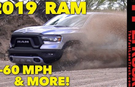 2019 Ram 1500: Complete 0-60 MPH, Towing, & Off-Road Review Zip Area 28787 Weaverville NC