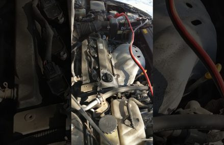 Dodge Stratus Jump Start at Saint Louis 63151 MO