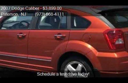 Dodge Caliber Rt Awd in El Paso 79905 TX USA