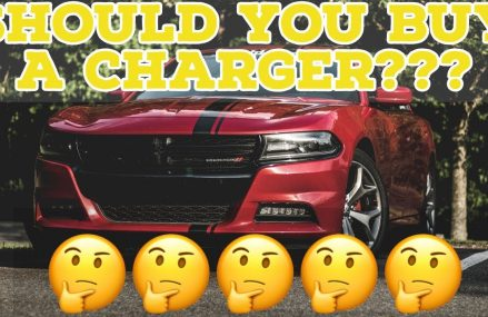 WHY I bought a Dodge Charger and WHY you should TOO!!!! (MUST WATCH) at 20106 Amissville VA