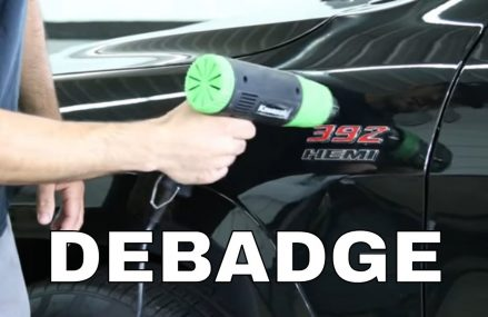Dodge Viper Emblem  Kansas Speedway, Kansas City, Kansas 2018