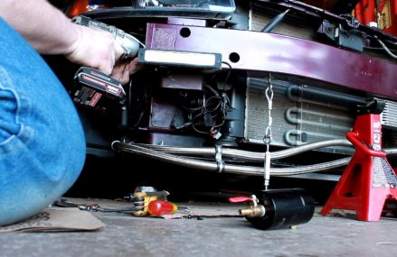 Dodge Stratus Blower Motor Resistor, Port Royal 22535 VA