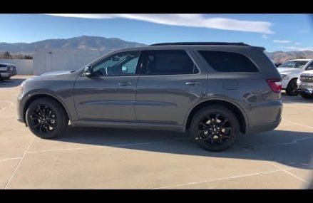2019 Dodge Durango Boulder, Longmont, Broomfield, Louisville, Denver, CO 15773 Kansas Kansas 2018